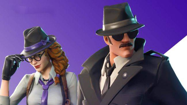 Fortnite's new limited-time mode is essentially Among Us