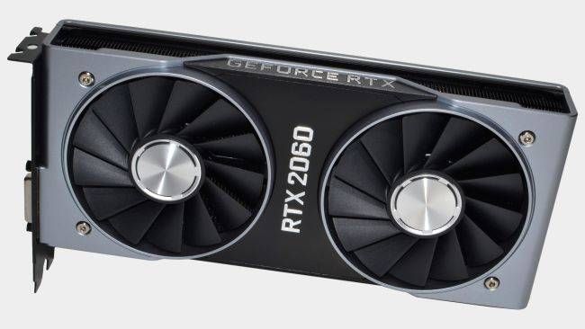 Scuttlebutt says no more GeForce RTX 2060 or 2060 Super cards are being made