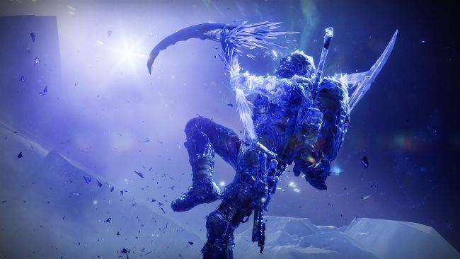 Calm down, everyone: Destiny 2's old Supers are not being vaulted