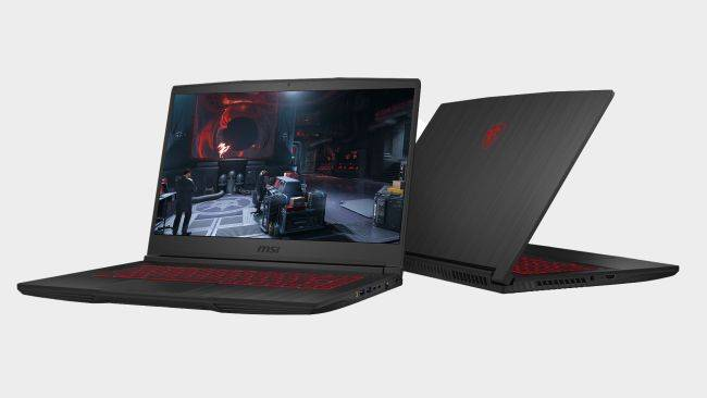 This gaming laptop with a GTX 1660 Ti is only $699 right now