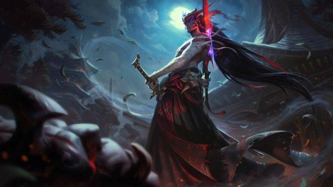 Riot is working on a League of Legends MMO