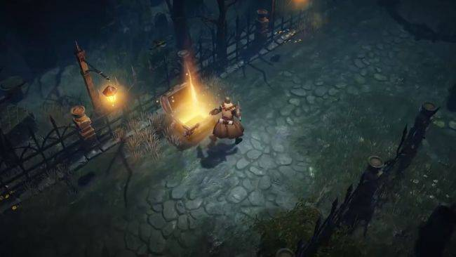 Diablo Immortal ready for public alpha, promises 'content updates are always going to be free'