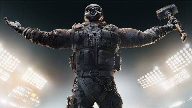 Rainbow Six: Siege celebrates its fifth anniversary with a limited time 'year one' mode