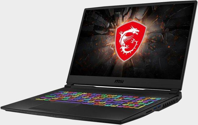 Treat yourself to a fast 144Hz gaming laptop with an Nvidia RTX 2070 for $1,099 after rebate