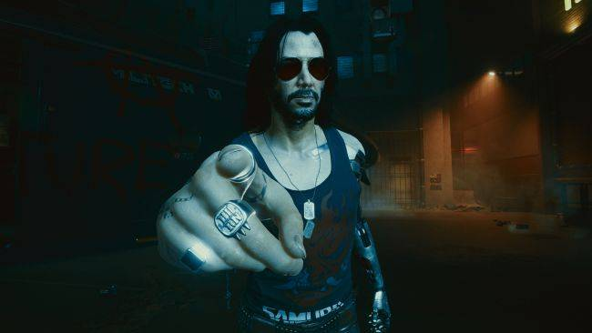 Cyberpunk 2077 devs reportedly angry with management about unrealistic deadlines