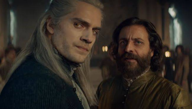 Learn about The Witcher's many monsters in a new faux-documentary from Netflix