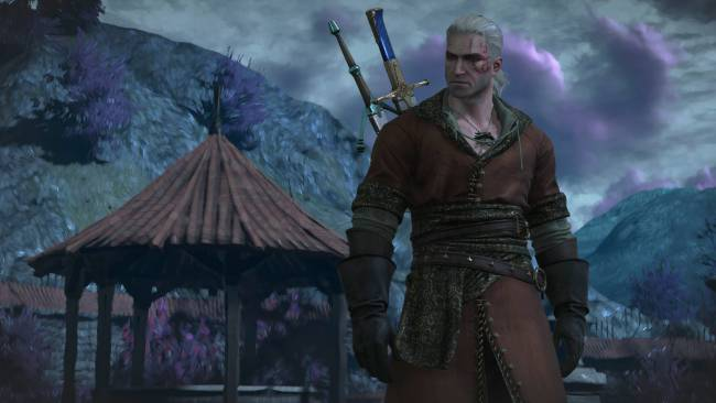 Netflix's Witcher anime Nightmare of the Wolf has a logo now