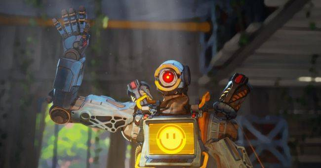 Apex Legends leak shows off Fight Night and some flashy skins