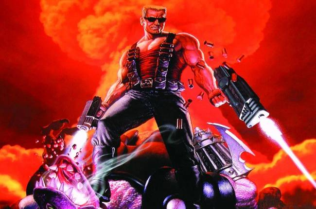 Gearbox and Duke Nukem composer settle lawsuit after 3D Realms admits it 'inadvertently overlooked' licence