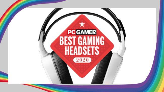 PC Gamer Hardware Awards: What is the best headset of 2020?