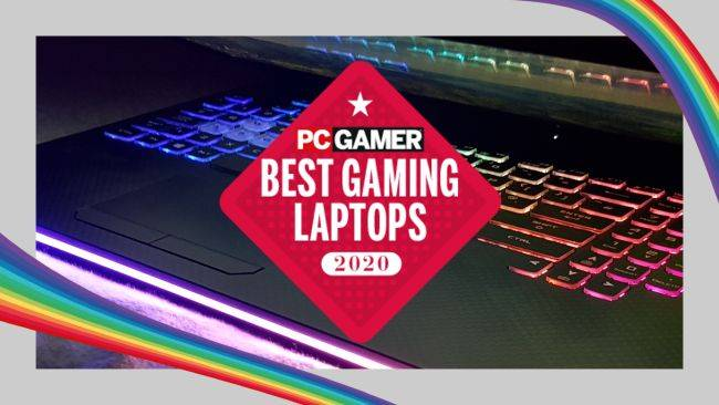 PC Gamer Hardware Awards: What is the best gaming laptop of 2020?