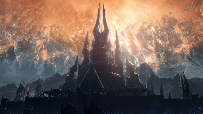 World of Warcraft: Shadowlands is Blizzard's Return to Form