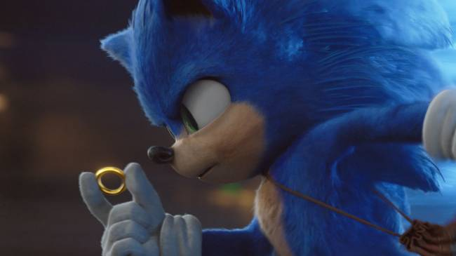 Sonic the Hedgehog 2 Live-Action Movie to Begin Filming in March 2021