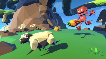 Ubisoft Launches Plant-Themed Exploration Game On PC