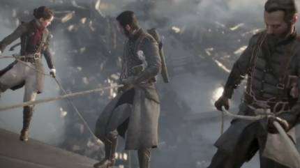 The Sub-Conscious Realism Of The Order: 1886