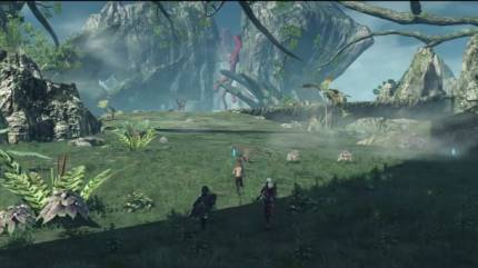 Trailer Showcases Vast World And Navigation Systems, 4 Player Online Quests Confirmed