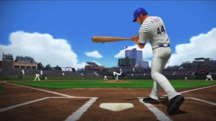 Follow-Up To Arcade Baseball Game Announced With New Features