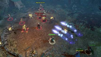 Sword Coast Legends On PC Lets You Quest As A Hero Or Torment As The Dungeon Master