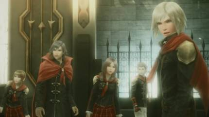 Newly Subtitled Trailer Features Story, Final Fantasy XV: Episode Duscae Demo