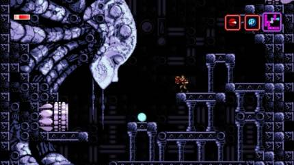 2D Sci-Fi Platformer Coming to PS4, Vita, and PC