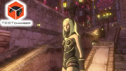 Gravity Rush Remastered Reminds Us Why The Sequel Has Great Potential