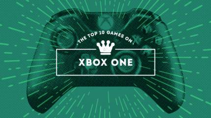 The Top 10 Games On Xbox One
