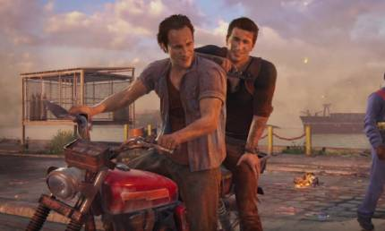 Breaking Down Uncharted 4's Story Trailer