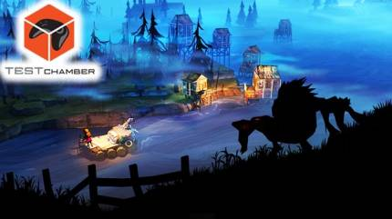Watch As We Try To Survive For As Long As Possible In The Flame In The Flood