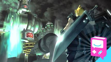 Share Your Final Fantasy VII Insights In Our Second Game Club Live Chat