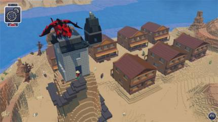 Exploring Lego Worlds And Why Lego Indy 2 Was Underrated