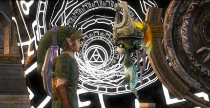 Nintendo Outlines Twilight Princess HD Tweaks For New And Returning Players