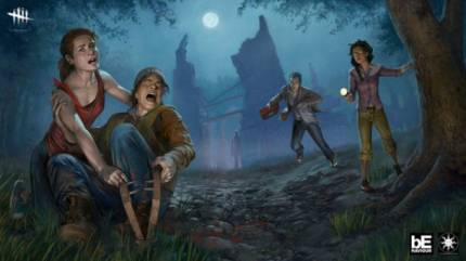 Behaviour Interactive Brings Asymmetrical, Procedurally Generated Multiplayer Horror To PC