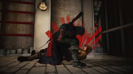 Assassin's Creed Chronicles: Russia Launch Trailer Also Touts Three-Game Bundle