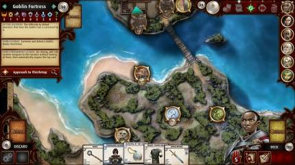Obsidian Entertainment Brings The Tabletop Experience to Tablets