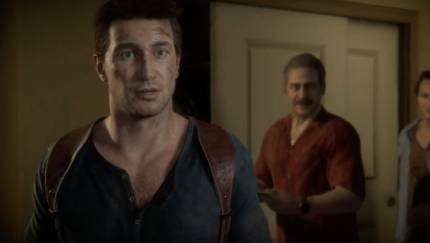 Elena Returns And A Villain Introduced In Uncharted 4 Story Trailer