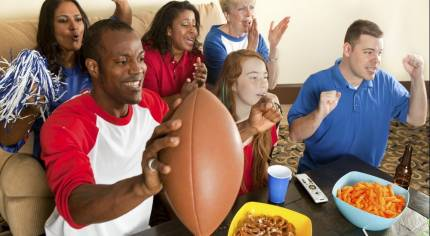 Our Weekend In Gaming: Super Bowl Pun