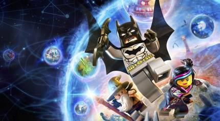 LEGO Dimensions Co-Op Review