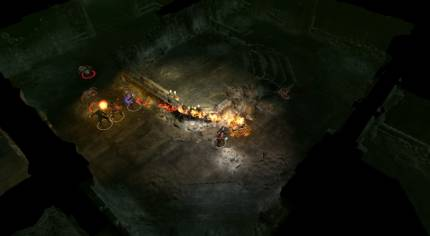 Sword Coast Legends Coming to Consoles this Spring