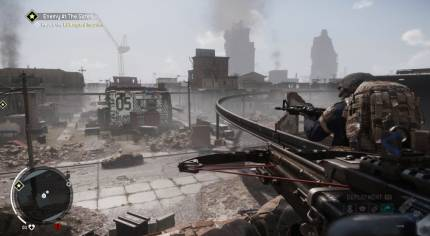 Homefront: The Revolution Co-Op Impressions from the Beta