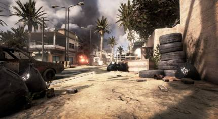 Enhanced Version of Insurgency Headed to PC and Consoles