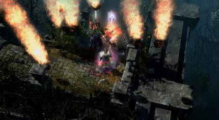 Grim Dawn Now Officially Released