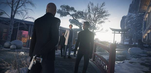 Have You Played… Hitman?