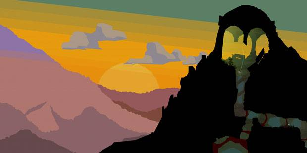 forma.8 has adorable animations and lovely palettes