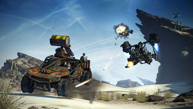 Xbox Games With Gold brings you Borderlands 2, Evolve in March