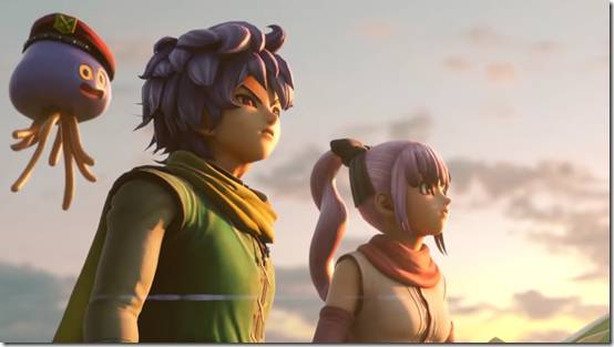 """Dragon Quest Heroes II """"Explorer's Edition"""" Revealed, Also Headed To PC On April 25"""
