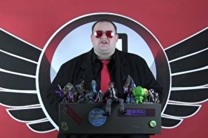 Jim Sterling comes out on top as lawsuit with Digital Homicide dismissed
