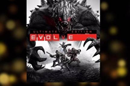 Xbox Games with Gold March lineup includes Evolve