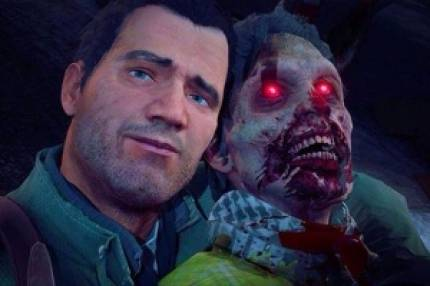 Dead Rising 4 shuffles onto Steam in March