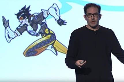 Overwatch game director talks diversity, inclusivity and Tracer's sexuality