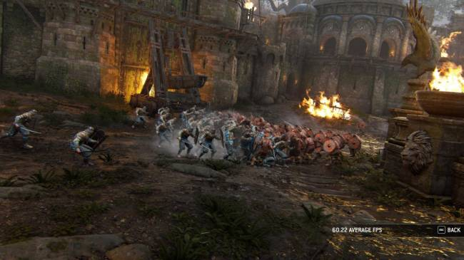 For Honor Benchmarked On All Modern Graphics Cards